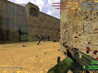 Imaginary v2 для cs 1. 6 cкачать imaginary v2.